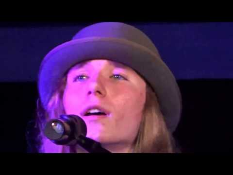 "Sawyer Fredericks Live ""Man of Constant Sorrow"""