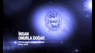 Kutlu Doğum Salavat 2013   Diyanet HABER.Org 2017 Video
