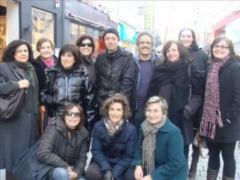 "Wizyta w Osnabruck, Niemcy LLP Comenius ""Tour..."