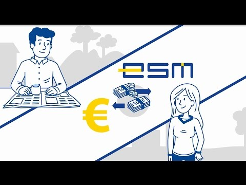 How the ESM works