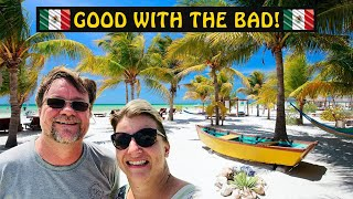 The Truth about visiting HOLBOX Mexico | Mexico Travel Show