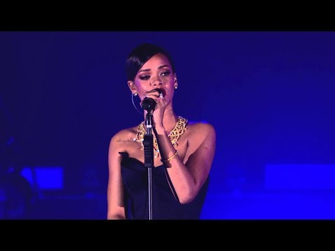 Rihanna - Pour It Up (Diamond Ball Orchestral Version)