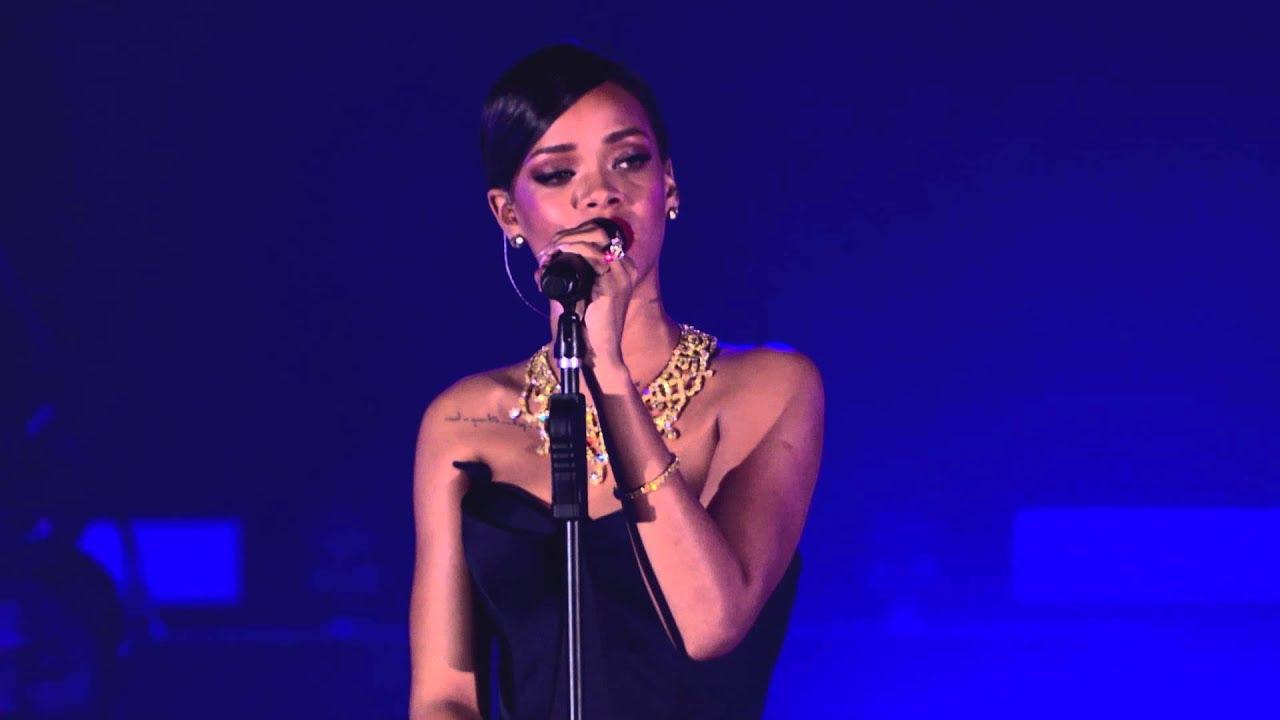 Rihanna - Don't Stop The Music Lyrics | MetroLyrics