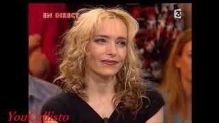 Jeanne Mas. On ne peut pas plaire à tout le monde du 28 11 2004
