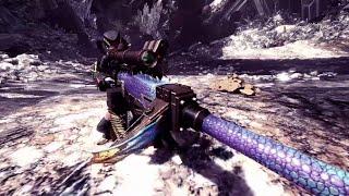 Monster Hunter World: Iceborne - Heavy Weapons Trailer