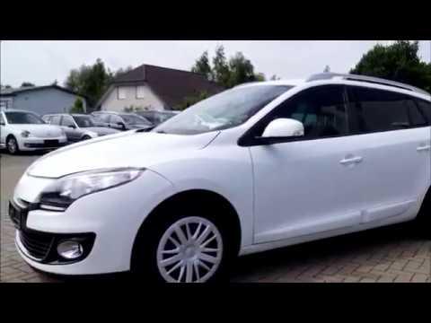 Замена тормозных дисков и колодок в Renault Scenic 2 - YouTube