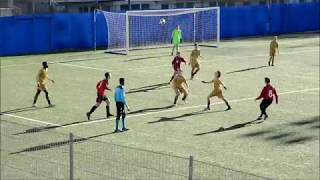 San Giovanni - Udinese 0-10 (Under 15 regionali Girone C) full match