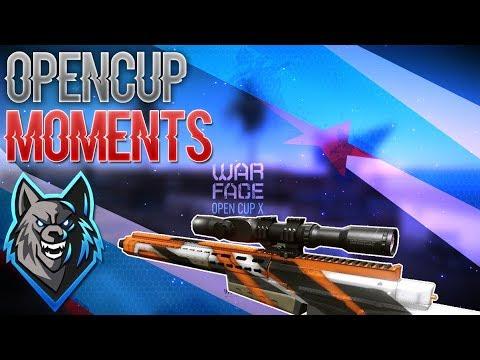 Warface - Open Cup / Ranked Moments NA/EU thumbnail