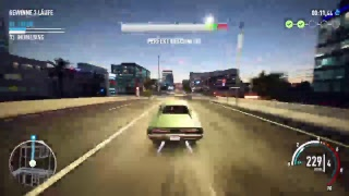 Need for speed Payback Part 5 [Ps4 \Deutsch]  HD | 60fps Live Stream