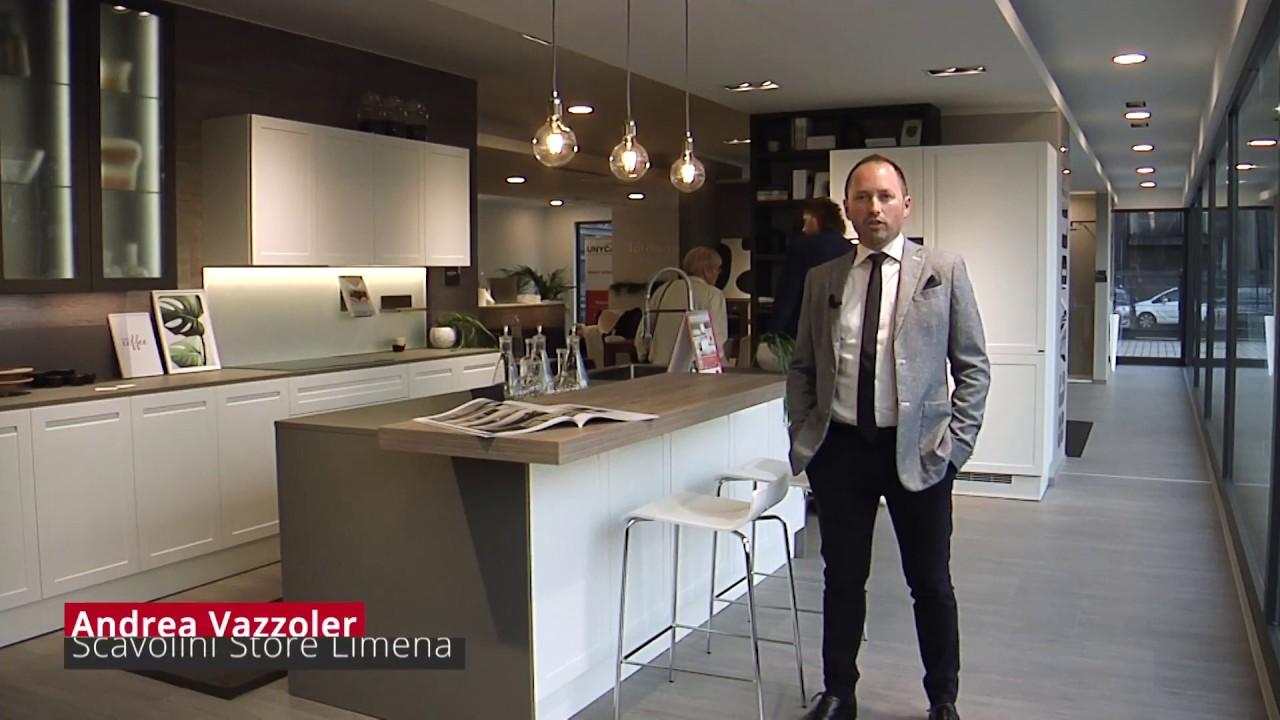 Inaugurazione Scavolini Store Limena - 28 ottobre 2017 - YouTube