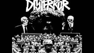 Disterror - D-Beat Roll
