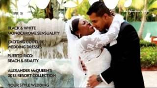 vuclip Uche Jombo's wedding photos