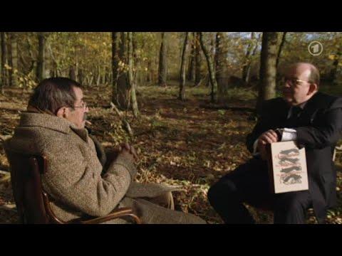 Günter Grass im Interview - Was man von Camus lernen kann (2013)