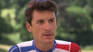 Championnats de France de cyclisme 2018 : Anthony Roux analyse le circuit de Mantes-la-Jolie
