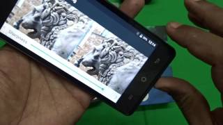 LYF WATER 10 4G MOBILE UNBOXING amp CAMERA TEST VIDEO