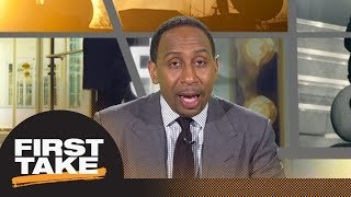 Stephen A. doesn't trust the Packers to get Aaron Rodgers the players he needs | First Take | ESPN