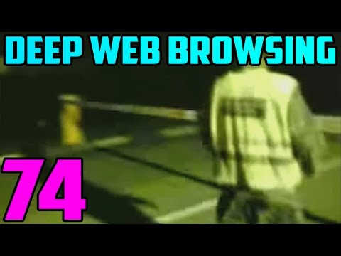 THE SATANIC NET!?! - Deep Web Browsing 74