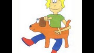 mein Hund Strolchi (von Olaf Rabe)