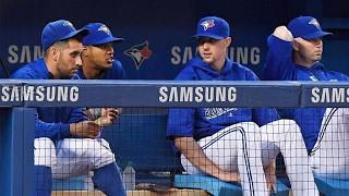 Where DOES the Blue Jays rotation rank?