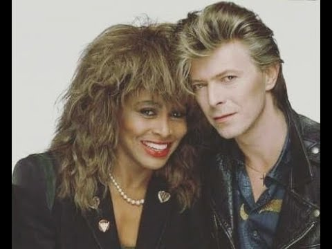 TINA TURNER ON BOWIE