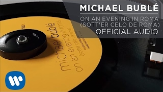 Michael Bublé - On an Evening in Roma (Sott