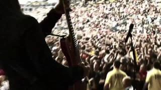 Papa Roach Kick In The Teeth Live