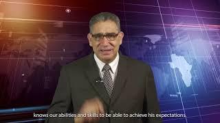 Mensaje de Acción y Evangelismo - Obispo William Hernández