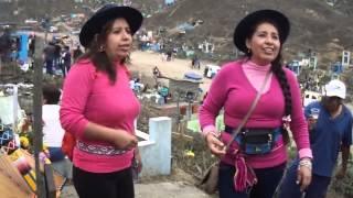 """Arpa y Violín en  Cementerio """"Nueva Esperanza"""""""