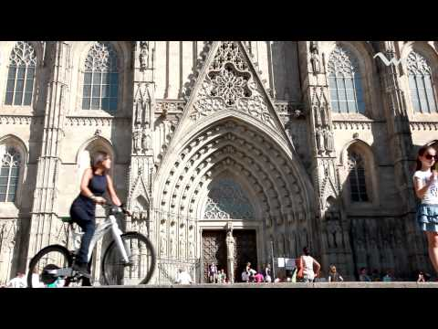 WeBarcelona.com / Smart eBike (electric Bike) Tour Barcelona