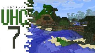 Minecraft Mindcrack UHC - S22 EP7 - No Risk No Reward?