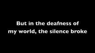 Porcupine Tree- Lazarus (Lyrics)
