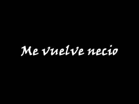 Romeo Santos - Necio ft. Santana (Letra)