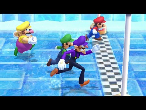 Mario Party 10 - Coin Challenge #60