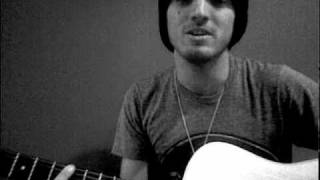 Alex Deleon- She Will Be Loved Cover