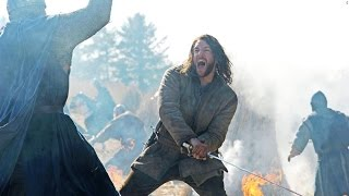 Game of Thrones + Braveheart = FX Newest show