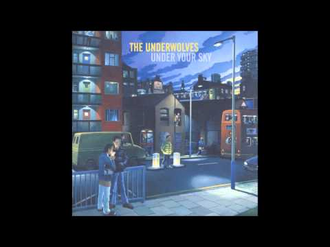 The Underwolves - Shaken