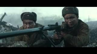 Двадцать восемь панфиловцев(2015) | Русский трейлер