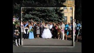 Свадьба - Руслан и Виктория часть_2
