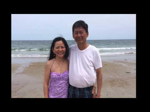 My Parents' 25th Anniversary!