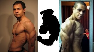 The TRUTH About Vegan Gains (His Secret and the Nature of Mulattoes)