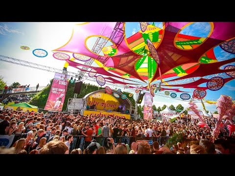 Ruhr-in-Love 2016 / Official Aftermovie