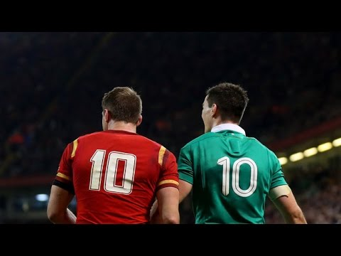 Irish Rugby TV: Inside Pass - Episode 12