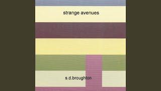 Strange Avenues (intro)