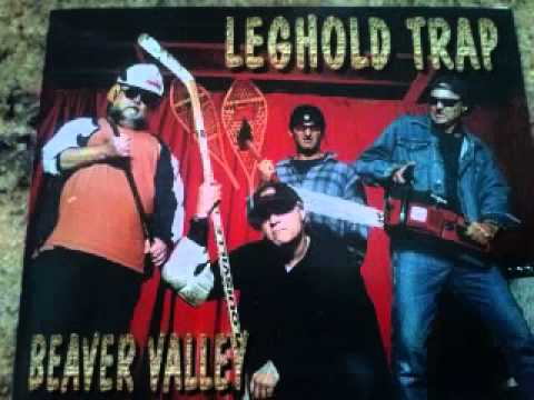Beaver Vally - Dennis Gunn - Song From The LegHold Trap Album