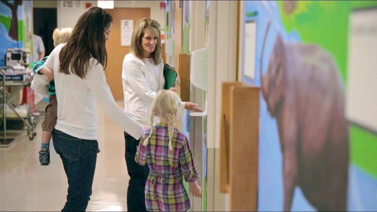 Beverly Hospital Kid Care | Beverly Hospital | Boston