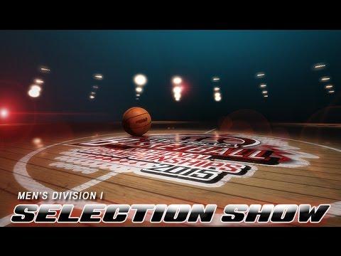 2015 USCAA Men's Division I National Championship Bid Selection Show