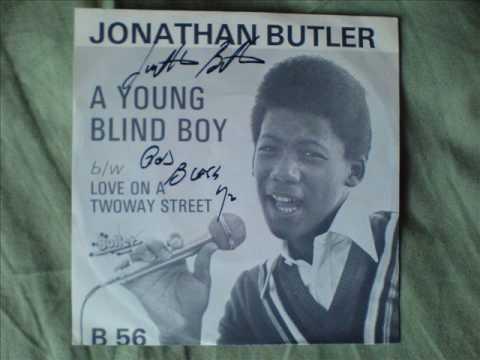 Jonathan Butler-Please Stay(1975)