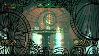 Outland - The High Priestess