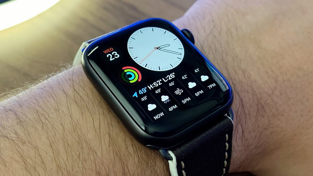 underrated apple watch features you need to rediscover