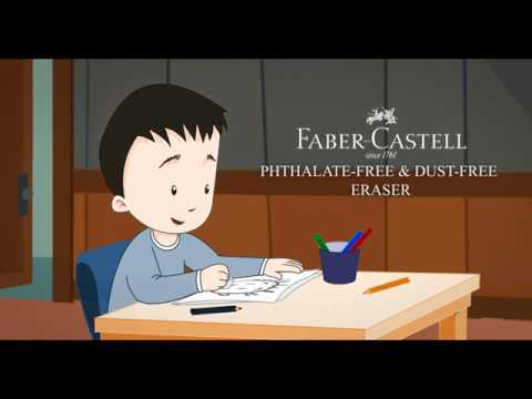 Is your ERASER safe?